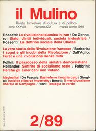 Copertina del fascicolo dell'articolo Il meridionalismo liberale di Francesco Compagna