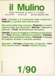 Copertina del fascicolo dell'articolo Cittadino Sciascia