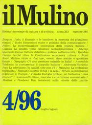 Copertina del fascicolo dell'articolo Cultura, didattica e gestione nell'università