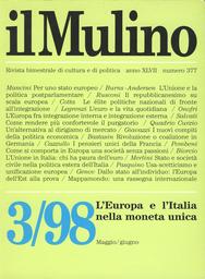 Copertina del fascicolo dell'articolo Dallo stato all'individuo: l'Europa dell'Est alla prova