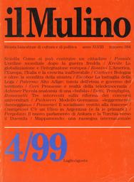 Copertina del fascicolo dell'articolo Le primarie aperte nell'alleanza dell'opposizione in Argentina