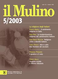 Copertina del fascicolo dell'articolo Radio Days: sviluppi e potenzialità del mezzo radiofonico