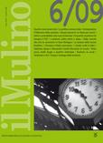 cover del fascicolo, Fascicolo arretrato n.6/2009 (november-december)
