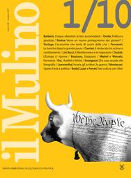 Copertina del fascicolo dell'articolo La competizione per la Segreteria del Pd
