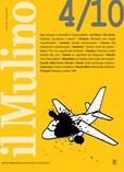 cover del fascicolo, Fascicolo arretrato n.4/2010 (luglio-agosto)
