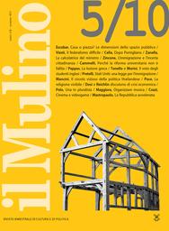 Copertina del fascicolo dell'articolo Andrea Graziosi, L'università per tutti