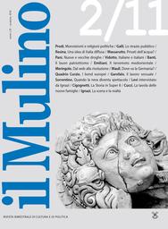 Copertina del fascicolo dell'articolo Monoteismi e religioni politiche