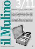 cover del fascicolo, Fascicolo arretrato n.3/2011 (may-june)