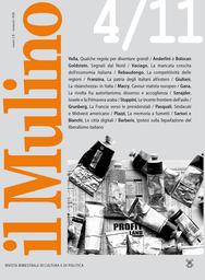 Copertina del fascicolo dell'articolo La Francia verso le presidenziali