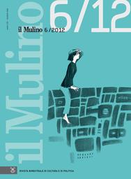 Copertina del fascicolo dell'articolo Il carcere e la promessa tradita della Costituente
