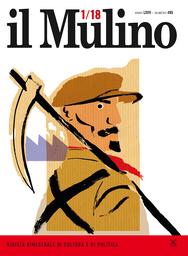 Copertina del fascicolo dell'articolo Venezuela. Picchiando con la clava