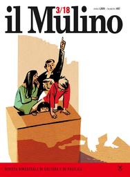 Copertina del fascicolo dell'articolo Delusi dalla democrazia rappresentativa? La Bulgaria contemporanea