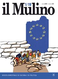 Copertina del fascicolo dell'articolo Dieci anni di crisi. O quaranta?