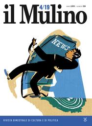 Copertina del fascicolo dell'articolo Ritualità e immedesimazione. La narrazione delle serie tv e le opinioni pubbliche
