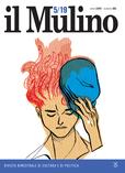 cover del fascicolo, Fascicolo arretrato n.5/2019 (September-October)