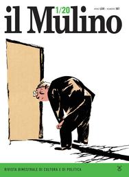 Copertina del fascicolo dell'articolo La Calabria e gli elettori di nessuno