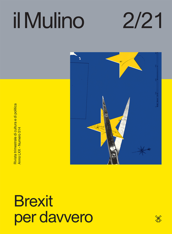 Cover del fascicolo Brexit per davvero