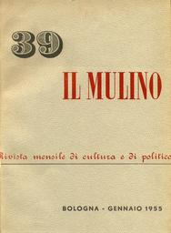 Copertina del fascicolo dell'articolo Il messaggio natalizio di Pio XII