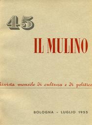 Copertina del fascicolo dell'articolo Libri della Resistenza nella collana del Gallo
