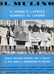 Copertina del fascicolo dell'articolo Società a prevalente partecipazione statale: un istituto da meglio definirsi