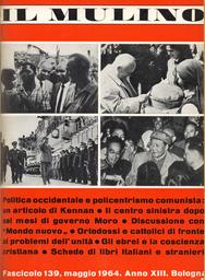 Copertina del fascicolo dell'articolo Ortodossi e cattolici orientali di fronte ai problemi dell'unità