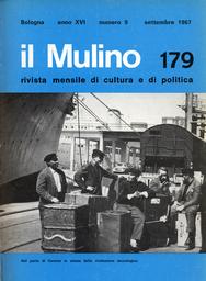 Copertina del fascicolo dell'articolo La rivoluzione fiorita