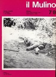 Copertina del fascicolo dell'articolo L'incredibile Ugo Tognazzi